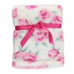 Плед - одеяло для девочки