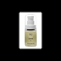 Kukui Concentrated Oil-Масляный концентрат для регенерации эпителия, разглаживает первые морщины (Holy Land)