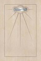 Керамический поддон для душа с сифоном Traverten, 90х135см Aquanit