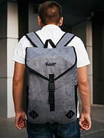 Pobedov Backpack journey (gray )