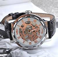 Часы наручные механические мужские