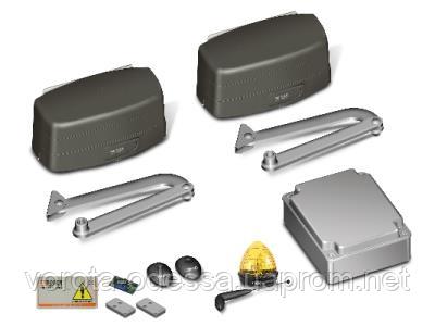 Комплект автоматики ROGER SET R23/374 с удлиненными рычагами LT303