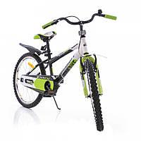 Детский велосипед Azimut Stitch Premium 18