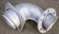 Труба приемная Евро (ракушка) универсальная 020