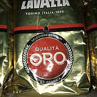 Кофе Lavazza Oro зерно 1000 грамм, Италия