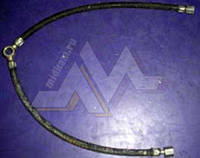 Трубка от электромагнитного клапана к свечам ЭФУ