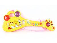 Детская гитара (998A)