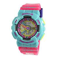 Часы baby g