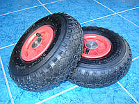 Колесо надувное резиновое для детского транспорта универсальное