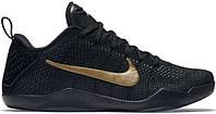Кроссовки Nike Kobe 11 FTB Black Mamba