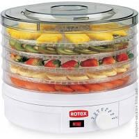 Сушка для фруктов и овощей Rotex RD520-K