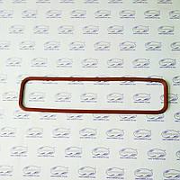 Прокладка клапанной крышки ГАЗ- 53 (13-1007245) (резина красная), ГАЗ-53