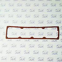 Прокладка клапанной крышки ЗИЛ-130 (130-1003270) (резина красная), ЗиЛ-130