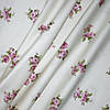 Купить ткань в стиле прованс tomilio розы фрез испания