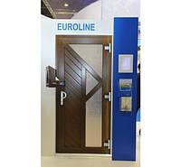 Двери EUROLINE