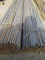 Арматура строительная прокатная класс А3 (А400, А500) бывает длиной до 12м