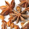 Бадьян (Anisum stellatum), Индия, 20г