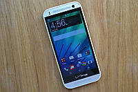 Смартфон HTC One mini 2 (HTC One Remix) Silver 1.5GB RAM Оригинал!