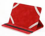 Чехол для планшета Pocketbook Touch (622)  Крепление: резинки (любой цвет чехла)