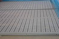 Маты для теплого водяного пола 50 мм пенополистирольные