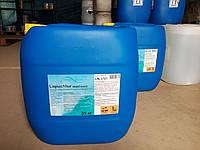 Хлор жидкий - для дозирующих станций 35 кг.
