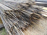 Арматура строительная прокатная класс А3 (А400, А500) ндл бывает длиной от 1м до 12м