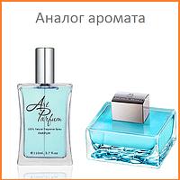 188. Духи 110 мл Blue Seduction For Women Antonio Banderas