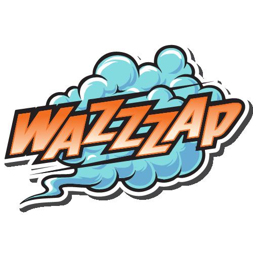 Жидкости Wazzzap