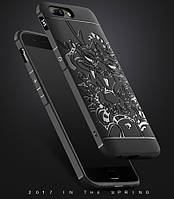 Чехол бампер Dragon для OnePlus 5