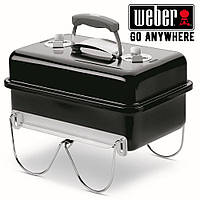 Гриль угольный Weber Go-Anywhere переносной