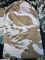 Балаклава военная DPM Пустыня (маска, подшлемник)