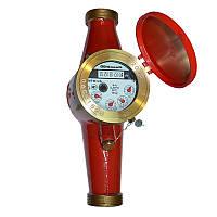 Счетчик горячей воды многоструйный MTW-UA 15