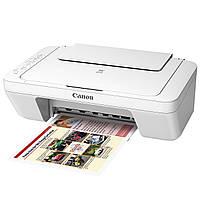 Многофункциональный цветной струйный принтер Canon PIXMA MG3051