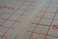Теплоизоляционный мат SanPol 30мм пенополистирольный