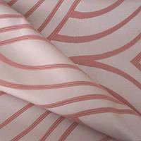 Купить ткань для штор sano розовый