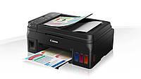 Многофункциональный лазерный принтер Canon Pixma G4400 Atrament Kolor 4800DPI WiFi