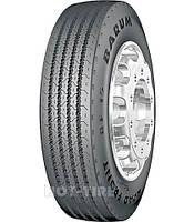 Грузовые шины R22,5 315/70 - Barum BF15 (рулевая шина)