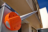 Шлагбаум AGILIK 4 Brushless (стрела 4м), фото 2