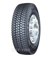 Тяговые шины Barum BD22 (ведущая) 315/80 R22,5 154/150M