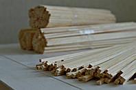 Палочки для сладкой ваты большого размера 6мм*6мм*50см