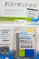 Original акумуляторBST-36 для Sony Ericsson J300 / K630/ Z558 / Z310 / K310 / K510 / Z550 / Z320 1100mAh