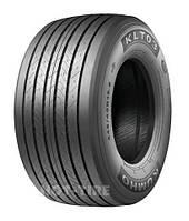 Грузовые шины Kumho KLT03 (прицепная) 385/55 R22,5 160J