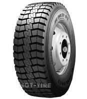 Грузовые шины Kumho KMD01 (ведущая) 12 R22,5 152/148K