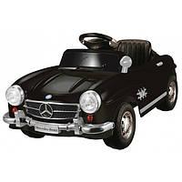 Детский электромобиль T-7912 BLACK