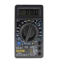 Цифровой мультиметр DT-830 (тестер)