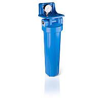 Фильтр Aquafilter Big Blue 20 с умягчающим картриджем в комплекте