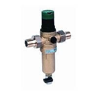 HoneyWell FK06-1 AAM для горячей воды с редуктором Механический фильтр