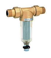 HoneyWell FF06-1AA для холодной воды Механический фильтр