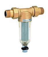 HoneyWell FF06-1/2AA для холодной воды Механический фильтр