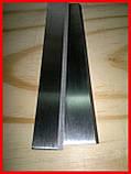 Ножи строгальные. 400х25. Ножи фуговальные. Фугольний ніж, фото 3